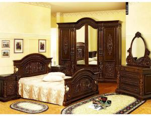 Спальня ФЛОРЕНЦА фабрика Mobex Румыния