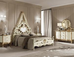 Спальня АНАСТАСИЯ (Anastasia) фабрика Nord Simex