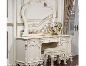 Гостиная Глория молочный с золотом  фабрика M&K Furnitur