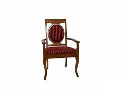 "Кресло ""Legend"" ткань ТХ-8В (бордо) (60х52х97 см) цвет: Дуб в красноту (Espresso. LG-AC)"