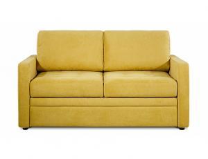 Выкатной диван Бруно 130» в ткани Lounge 26 как на фото