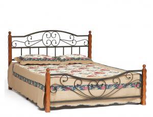 Кровати Малазийская коллекция фабрика TetChair