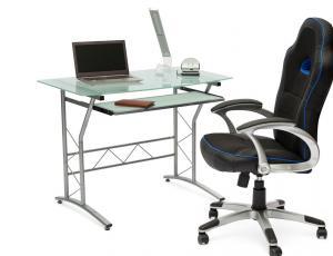 Компьютерные столы ТМ Тэтчер фабрика TetChair