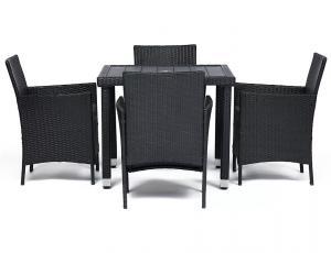 Мебель из искусственного ротанга LOUNGE фабрика TetChair