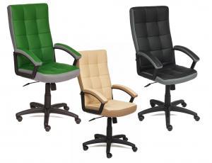 Офисные кресла ТМ Тэтчер  фабрика TetChair