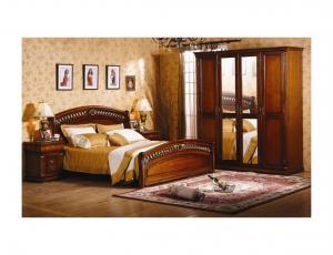 Спальня Нотти фабрика M&K Furnitur