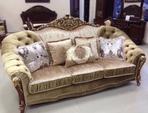 Мягкая мебель Прометей Аванти Китай
