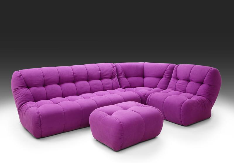 Модульный диван Люкс 1 НОВИНКА