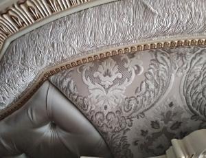 Спальня Жасмин (беж) фабрика Sofa-M  (склад)