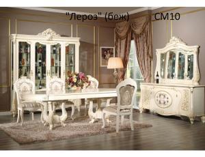 Спальня Вивальди орех фабрика Sofa-M    (склад)