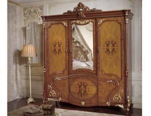 Спальня серия АСНАГИ 3921D фирма Fanbel