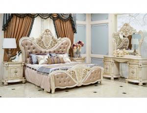 Спальня ВЕРДИ 3916  фирма Fanbel