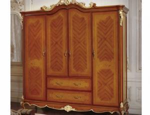 Спальня серия АСНАГИ 3920 фирма Fanbel
