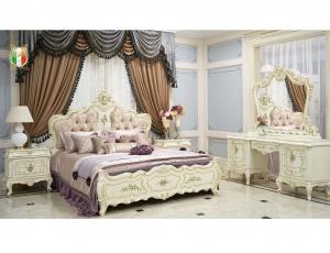 Спальня КАПРИ-В 3915В фирма Fanbel