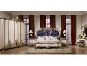 Спальня Шанель 3911 фирма Fanbel