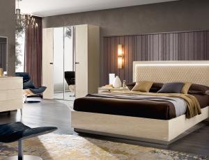 Спальня Ambra фабрика Camelgroup Modum