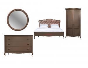 Спальня  Портофино фабрика Timber