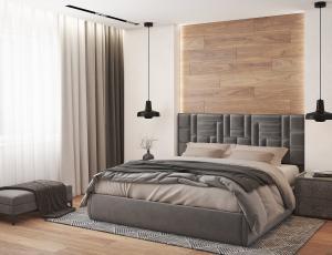 Кровать Stone фабрика SensorSleep