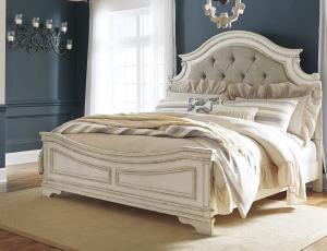 Спальня REALYN W743 фабрика Ashleyfurniture