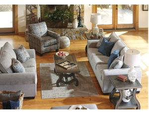 Мягкая мебель BELCAMPO фабрика Ashleyfurniture