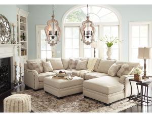 Мягкая мебель LUXORA фабрика Ashleyfurniture